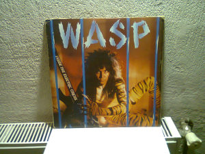 WASP* – Inside The Electric Circus