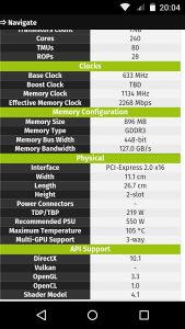 Graficka NVIDIA GTX275
