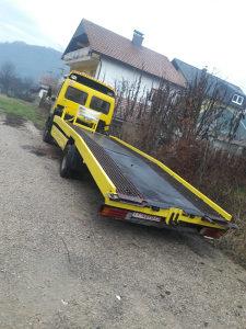 Šlepa Ford Cargo