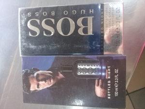Muski parfem original Hugo Boss 100ml