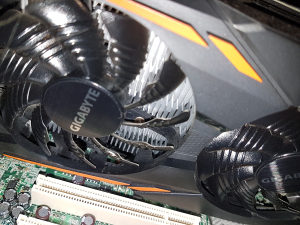 Intel i5 2400/8GB RAM/NVIDIA 1050 2GB DDR5