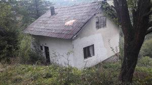 Kuća u Fojnici