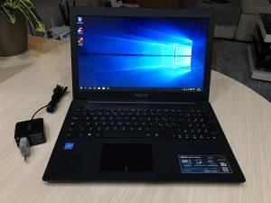 "Asus X553M 15.6"" / Intel N2840 2.1GHz / 4GB RAM / 500GB"