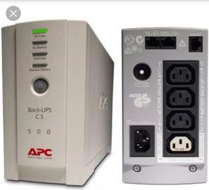 UPS _ ARC 500 za centralno grijanje