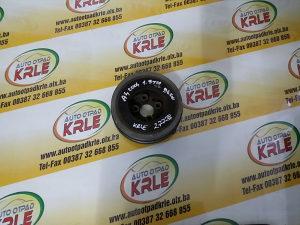 Remenica radilice A4 8E 1.9 TDI 96kw KRLE 27728