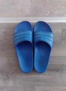 Adidas Papuče Duramo Slide