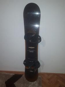 Snowboard burton bullet