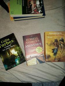 Knjige nove