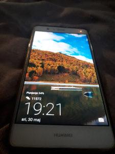 Mobitel Huawei p9 Lite Dual Sim