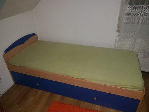 Krevet 195cm