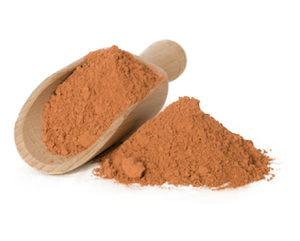 Crvena prirodna glina 100 gr, 200 gr, 500 gr, 1000 gr