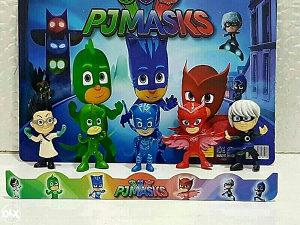 PJ Masks igračke
