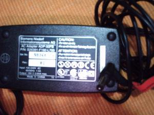 AC ADAPTER ADP 50 fb Simens 19V,2.64A