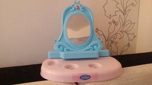 Djecije ogledalo za sminkanje