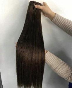 Klipse za nadogradnju kose