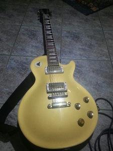 Elektricnu gitaru made in japan gitara je odlicna
