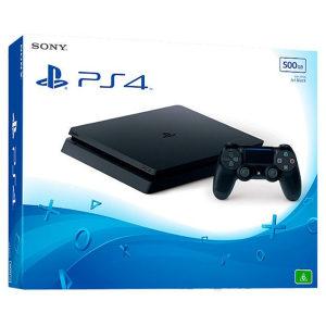 Playstation 4 Slim PS4 500GB