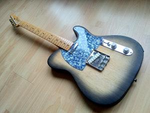 Fender Telecaster Baja Custom