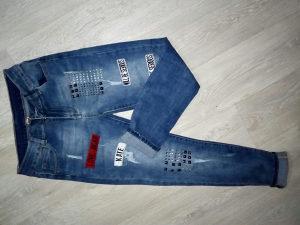 Jeans hlace S/M