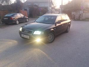 Audi A6 facelift u odlicnom stanju 2002