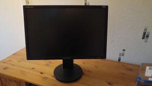 Monitor Samsung Syncmaster 245B Plus