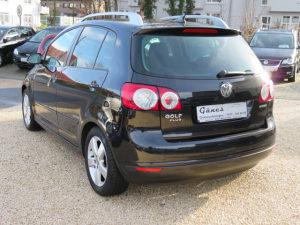 VW GOLF 5 PLUS UNITED 1.9 -TDI- 77KW - 2008 -GODINA