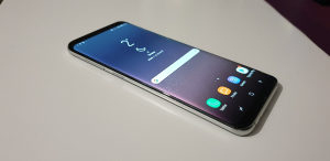 Samsung Galaxy S8 plus Extra stanje