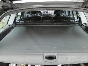 Mercedes w211 e klasa roletna gepekta dijelovi