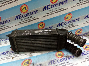 Hladnjak interkuler Peugeot 207 1.6 HDI 07g AE 252