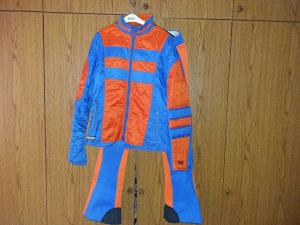 Skafander (jakna pantalone)