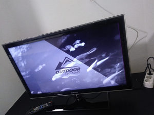 "Samsung led tv 32"" full hd dvbc"