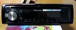Auto CD radio - Pioneer