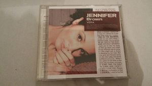 Cd JENNIFER BROWN
