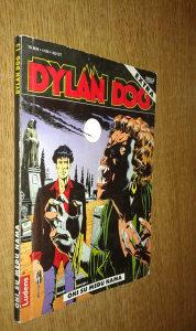 Dylan Dog extra 13. Oni su među nama