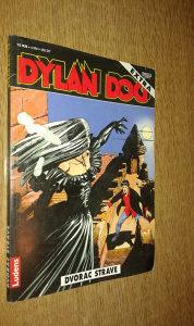 Dylan Dog extra 16. Dvorac strave