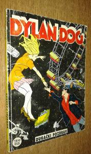 Dylan Dog SD 8. Dugački pozdrav
