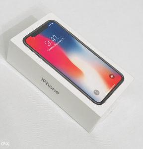 Kupujem iPhone X