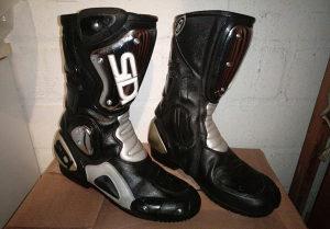 Moto Motor cizme SIDI