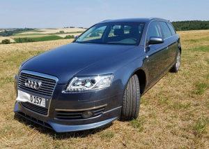 Audi A6 S6 2.7 TDI Quattro u extra stanju