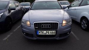 Audi A6 Karavan 3.0 TDI 3x S-line