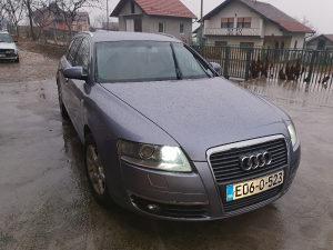 Audi A6 2.7 tdi automatik