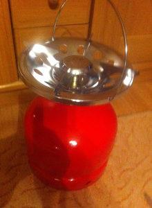 Plinska boca 2 kg,puna plina