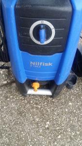 Masine za pranje auta za djelove
