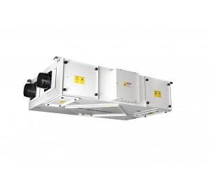 Rekuperator topline 3000 m3/h