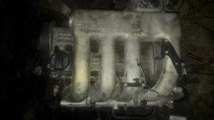Motor audi 20 benzinac