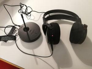 Sony MDR-RF811R wireless slušalice