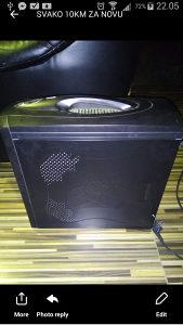 Kuciste za kompjuter AMD athlon 2gbram
