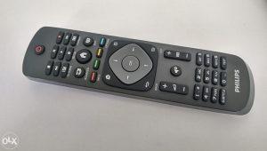 DALJINSKI PHILIPS FULL HD LCD TV