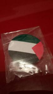 Bedz Palestina