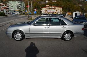 Mercedes-benz e270 cdi 1 vlasnik